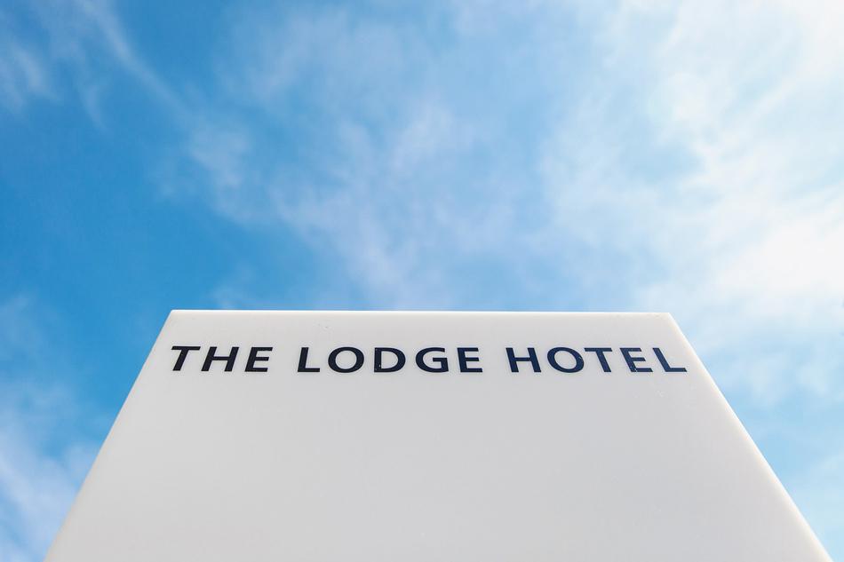 Lodge Hotel Putney