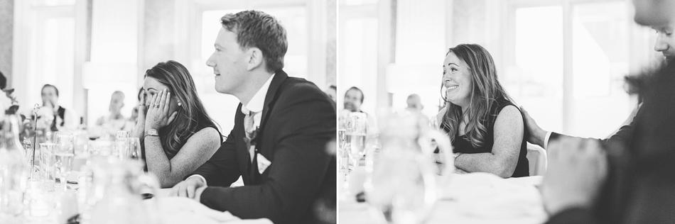 Ballroom, Star & Garter wedding
