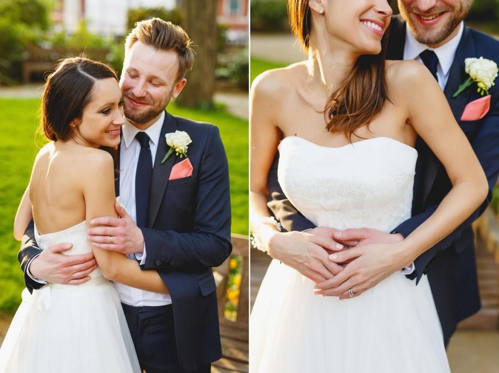 St Bart's Wedding photographer